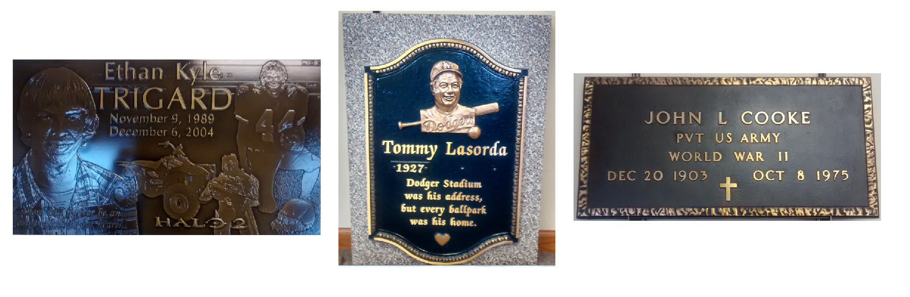 combined plaques image